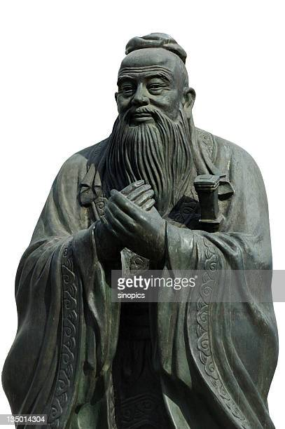 confucius - philosophy stock pictures, royalty-free photos & images