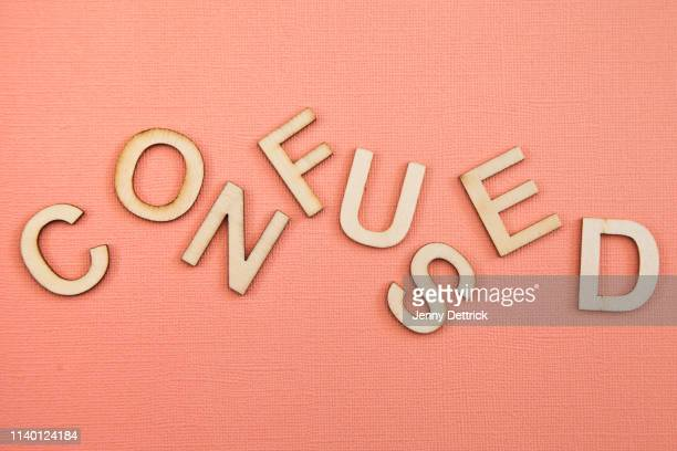 Mess letters