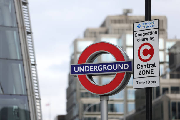 GBR: London Expands Ultra-Low-Emission Vehicle Zone