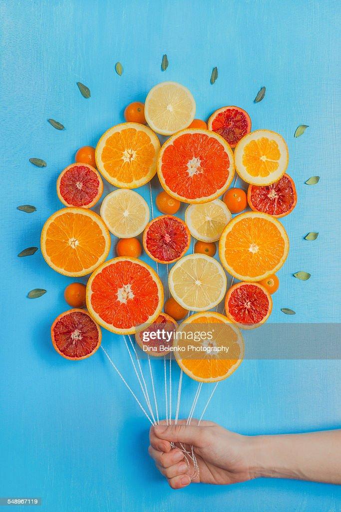 Congratulations on summer! : Stock-Foto