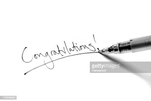 congratulations - congratulating stock pictures, royalty-free photos & images