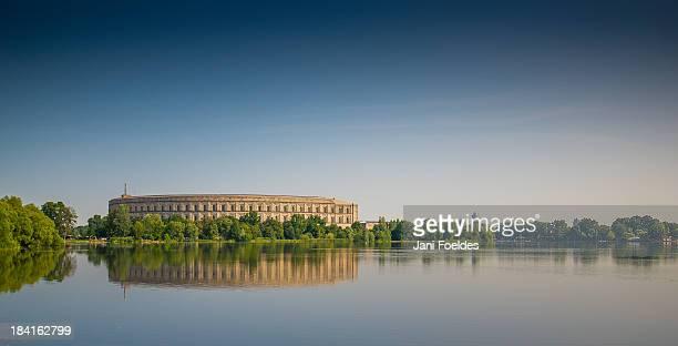 congress hall - ニュルンベルク ストックフォトと画像