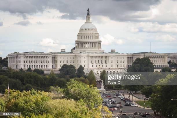 congress of the united states of america. capitol hill building - member of congress stock pictures, royalty-free photos & images