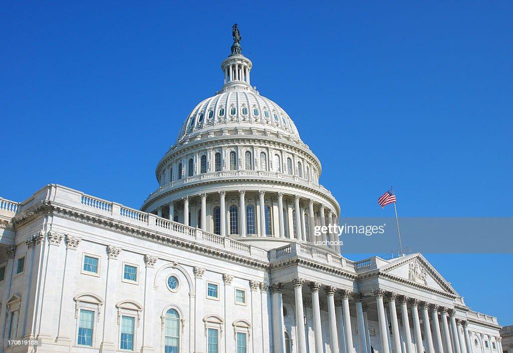 US Congress : Stock Photo