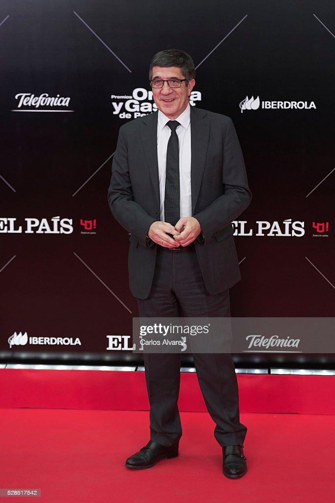Spanish Royals Attend 'Ortega Y Gasset' Awards 2016