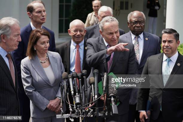 Congressional Democrats including House Ways and Means Committee Chairman Richard Neal Speaker of the House Nancy Pelosi Senate Finance Committee...