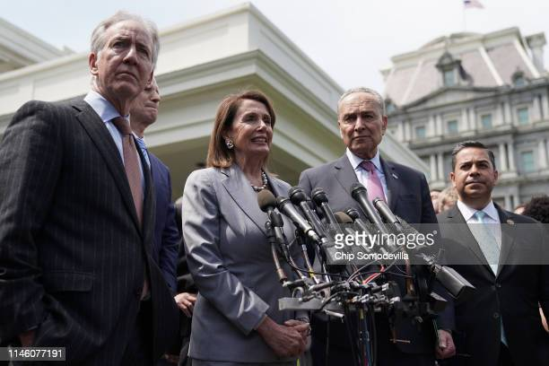 Congressional Democrats including House Ways and Means Committee Chairman Richard Neal Senate Finance Committee ranking member Sen Ron Wyden Speaker...