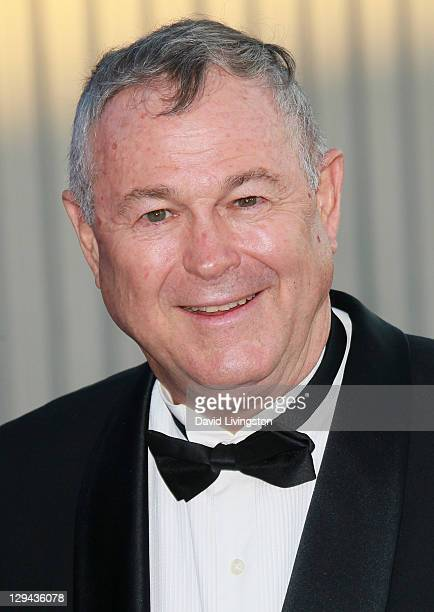 Congressman Dana Rohrabacher attends the Alfred Mann Foundation's annual Black-Tie Gala at Hanger 8 on October 16, 2011 in Santa Monica, California.