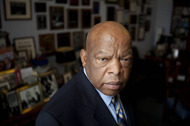 UNS: In Profile: Civil Rights Leader John Lewis