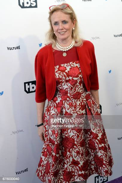 Congresswoman Debbie Dingell attends the Not the White House Correspondents' Dinner at DAR Constitution Hall on April 29 2017 in Washington DC