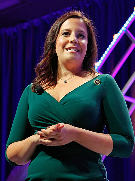 Rep Elise Stefanik Pictures Getty Images