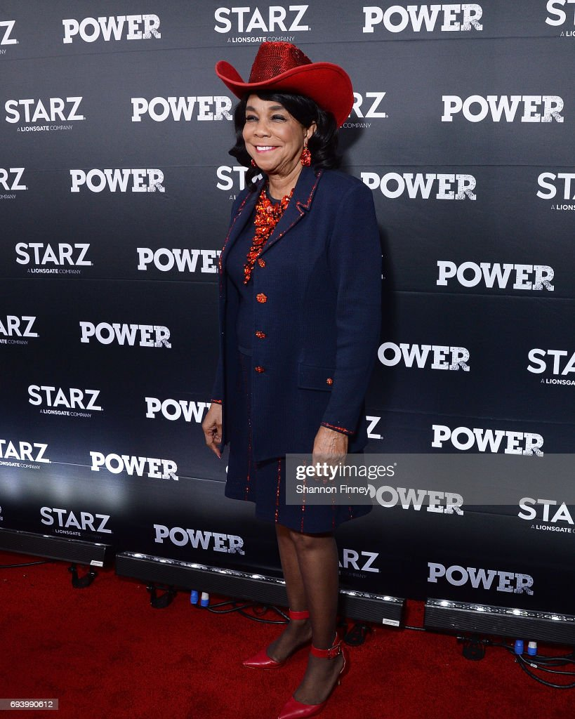 """""""Power"""" Washington, DC Premiere"""
