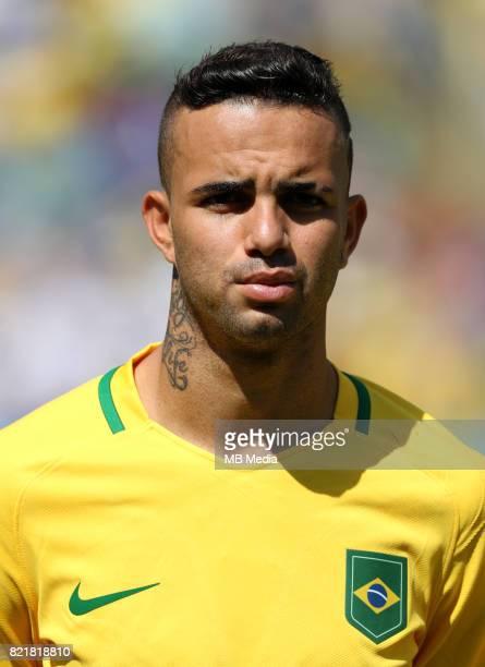 "Conmebol - World Cup Fifa Russia 2018 Qualifier / ""nBrazil National Team - Preview Set - ""nLuan Guilherme de Jesus Vieira "" Luan """
