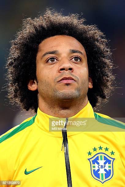 Conmebol_Concacaf Copa America Centenario 2016 Brazil National Team Marcelo