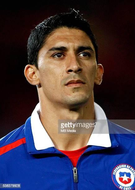 Conmebol_Concacaf Copa America Centenario 2016 Chile National Team Pedro Pablo Hernandez