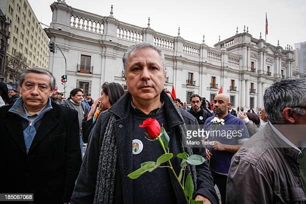 CONTENT] Conmemoración 40 años del golpe de estado en Chile