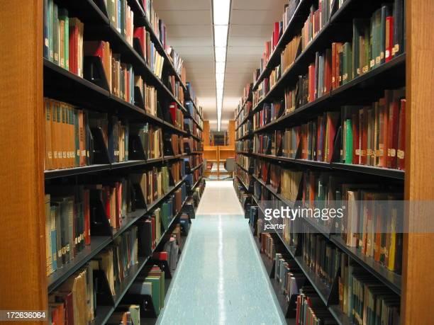 Conn Bibliothek-B