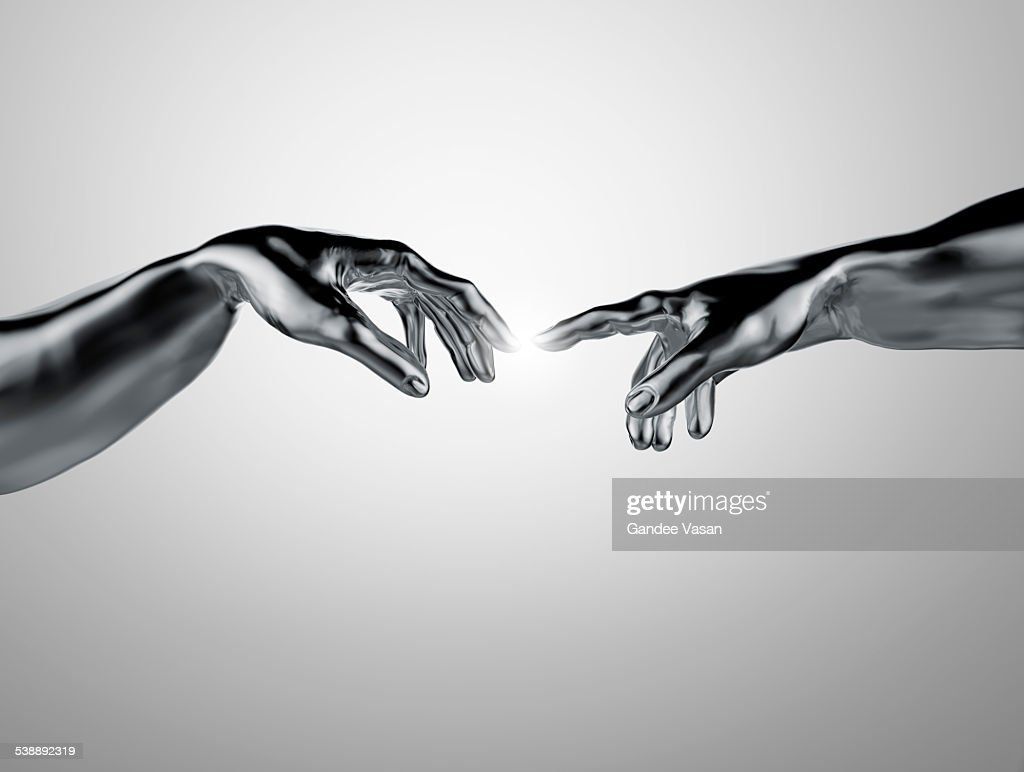 Connect : Stock Photo