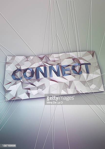 Connect White