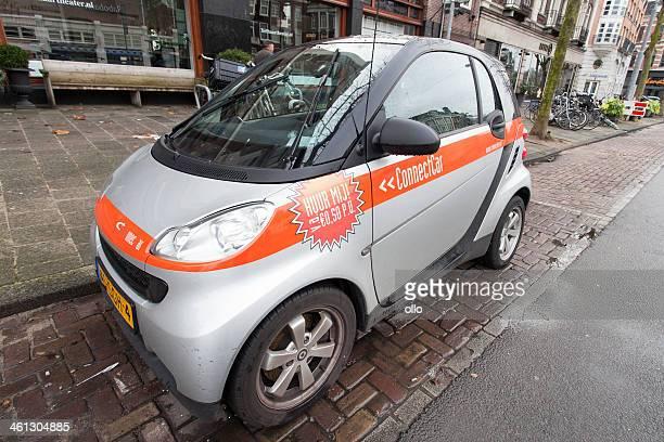 Connectcar, Amsterdam