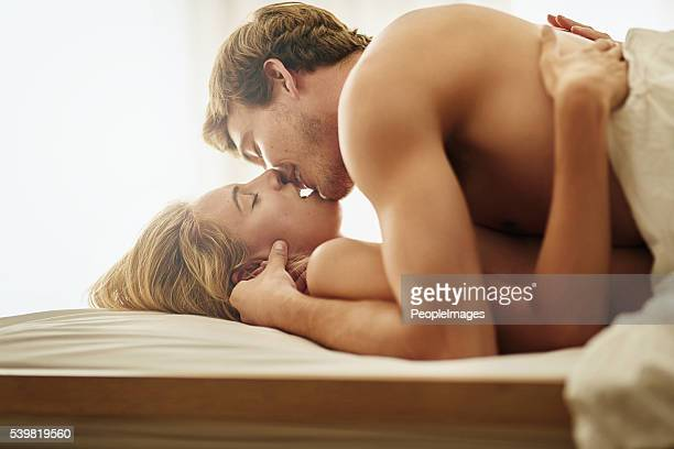 connecting on a deeper level - heterosexual couple photos stock photos and pictures