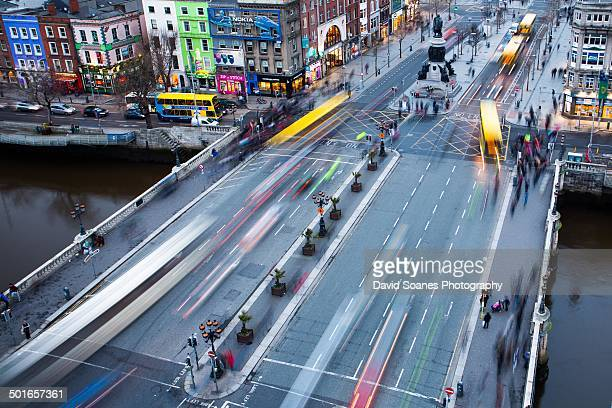 O'Connell Bridge, Dublin