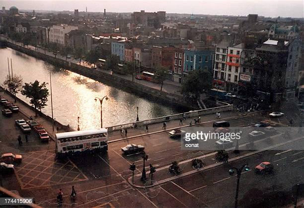 O'Connell Bridge Dublin_1987