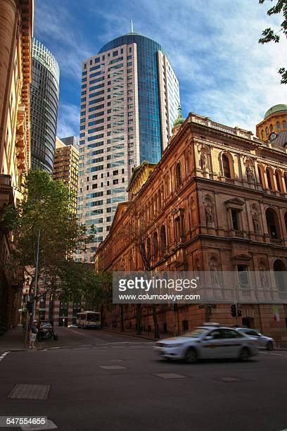 1 O'Connell Street, Sydney.