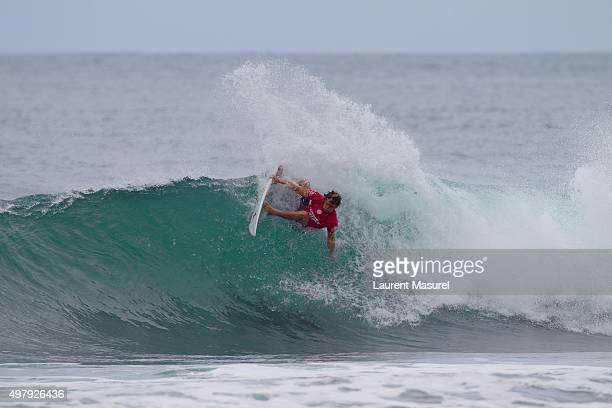 e32f0dc9ea Conner Coffin of USA surf on Round 96 on November 19 2015 in North Shore  Hawaii