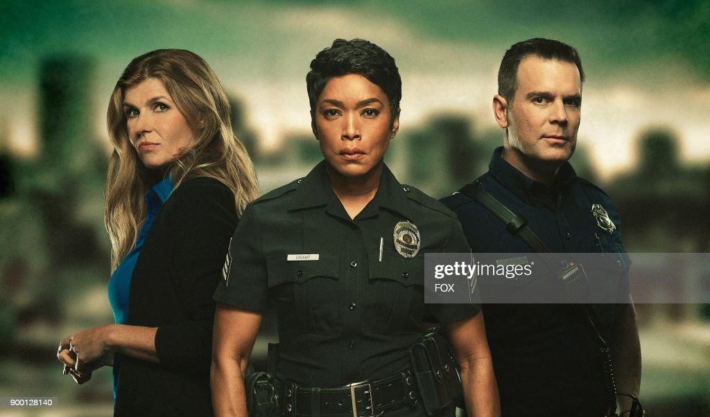 "CA: FOX's ""911"" - Season One"