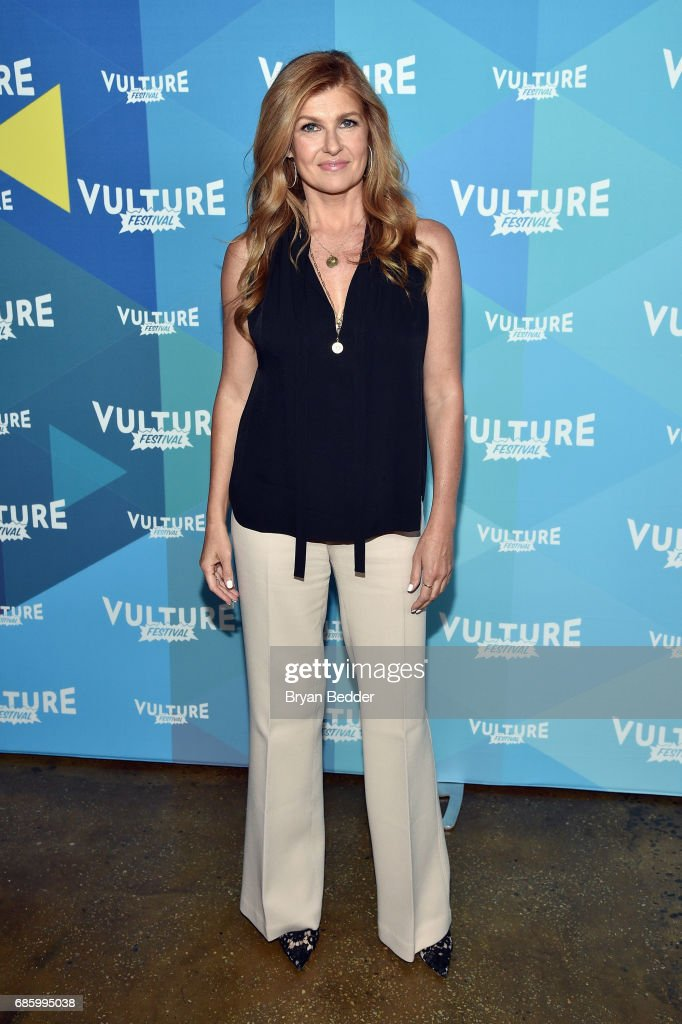 Connie Britton attends Connie Britton, Y'all at the 2017 Vulture Festival at Milk Studios on May 20, 2017 in New York City.