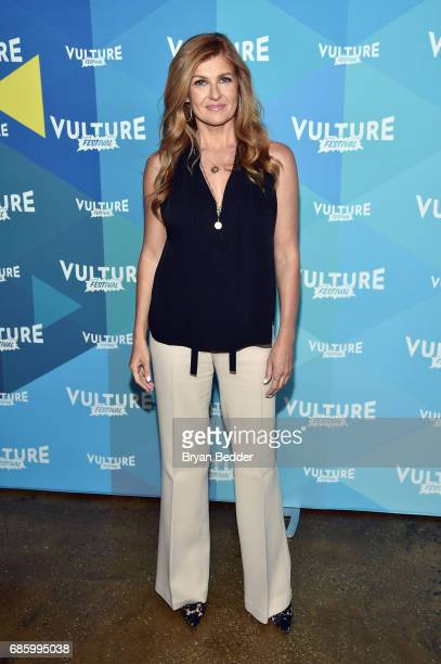 Connie Britton attends Connie Britton Y'all at the 2017 Vulture Festival at Milk Studios on May 20 2017 in New York City