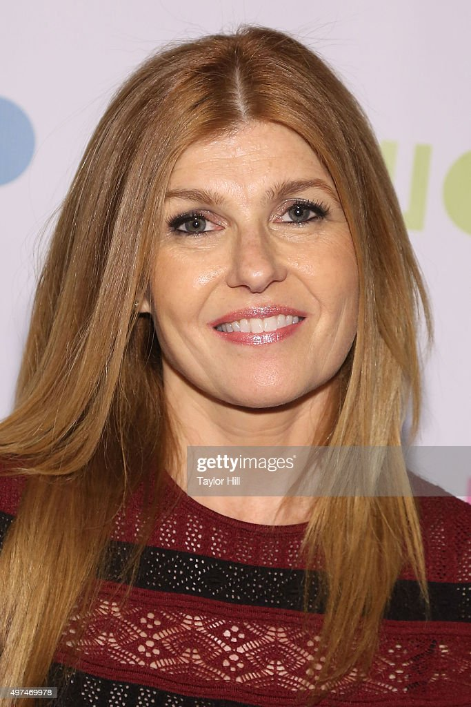 Connie Britton attends Worldwide Orphans 11th Annual Gala at Cipriani on November 16, 2015 in New York City.