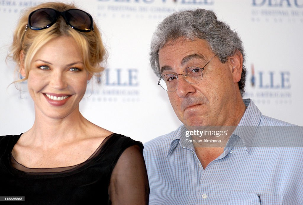 """31st American Film Festival of Deauville - """"The Ice Harvest"""" Photocall"""