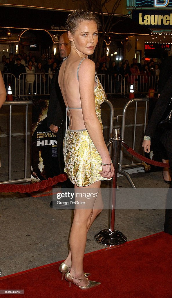 """""""The Hunted"""" Premiere"""