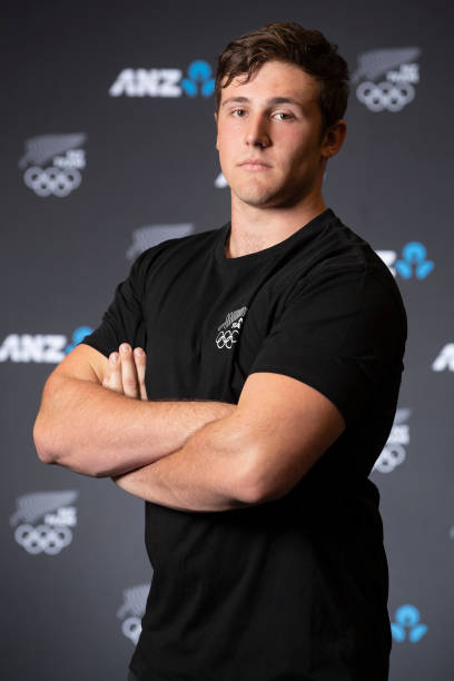 NZL: New Zealand 2020 Olympic Games Athletics Team Announcement