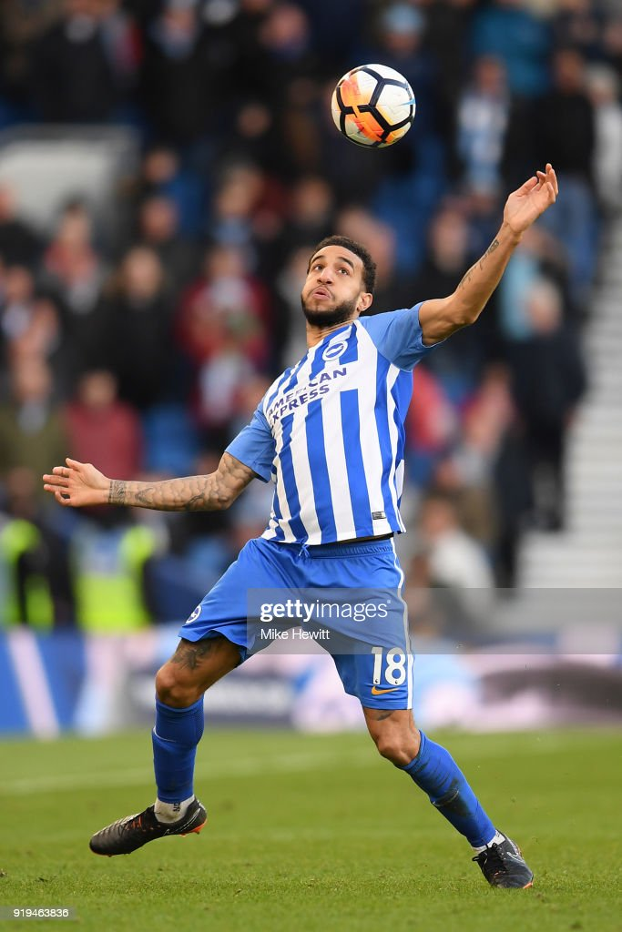 Brighton and Hove Albion v Coventry City - The Emirates FA Cup Fifth Round : ニュース写真