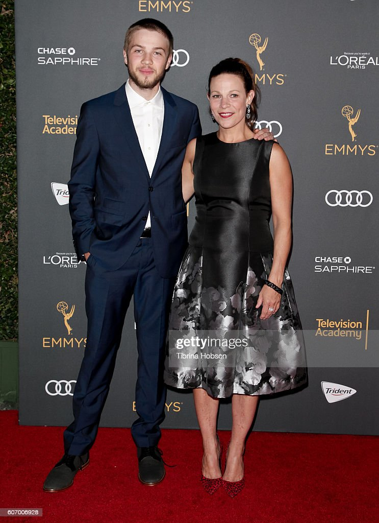 Television Academy Hosts Reception For Emmy-Nominated Performers - Arrivals : News Photo