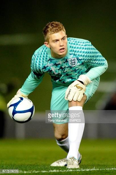 Connor Ripley England
