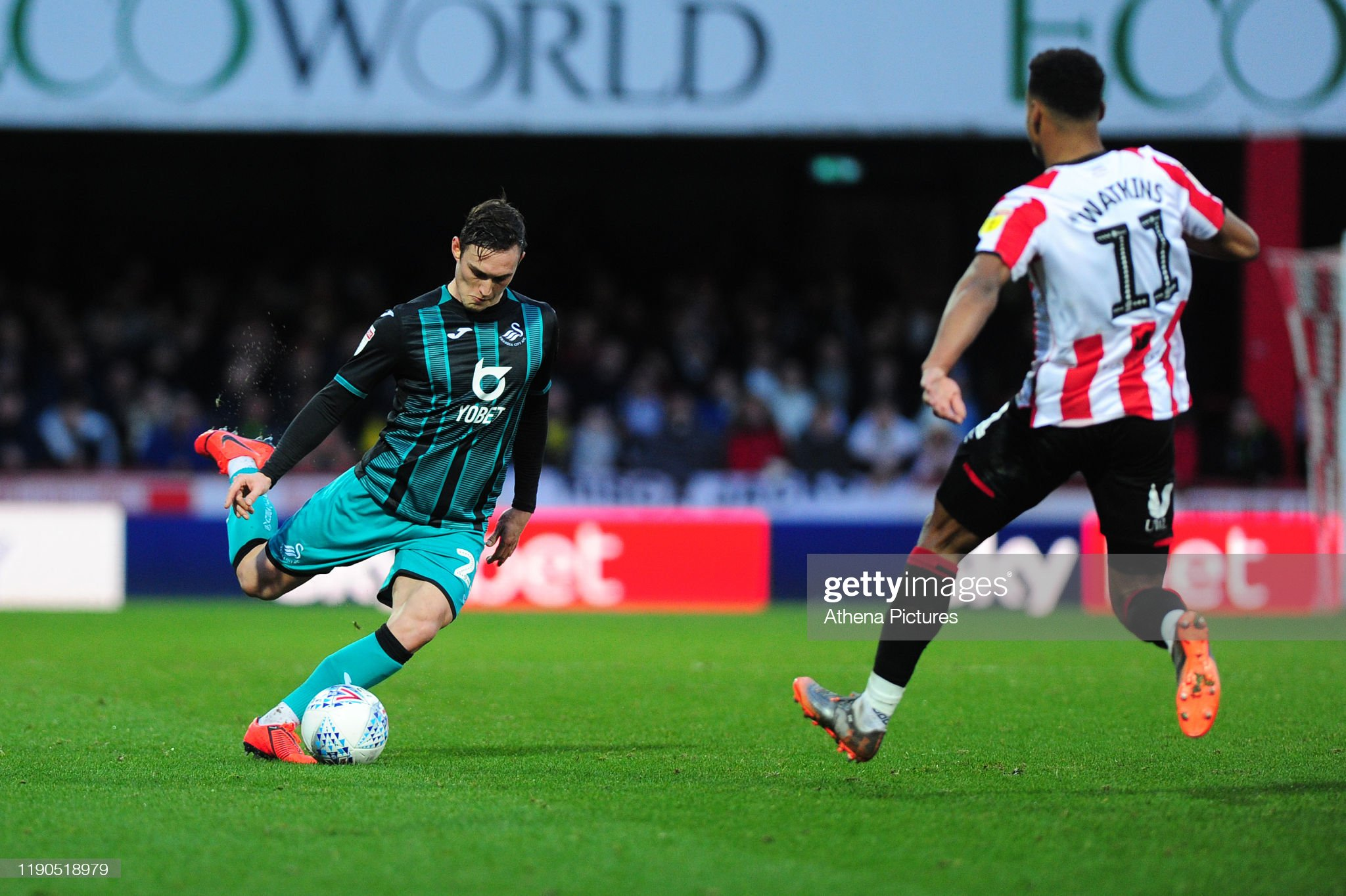 Swansea City vs Brentford Preview, prediction and odds