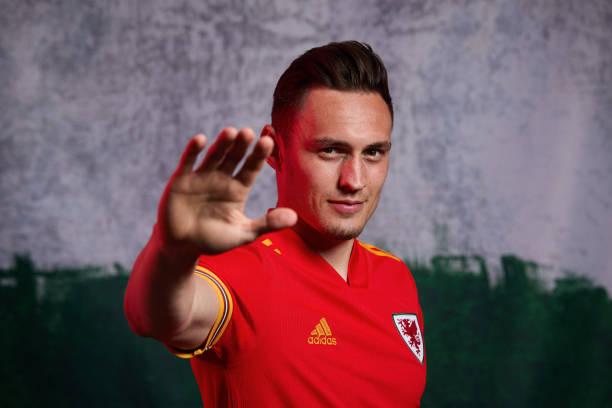 GBR: Wales Portraits - UEFA Euro 2020
