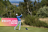 auchterarder scotland connor syme great britain