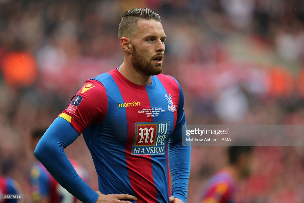 Manchester United v Crystal Palace - The Emirates FA Cup Final