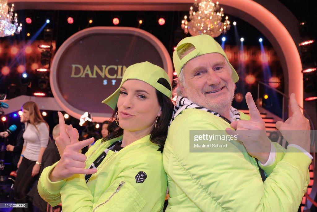 AUT: Dancing Stars Semi Finals 2019