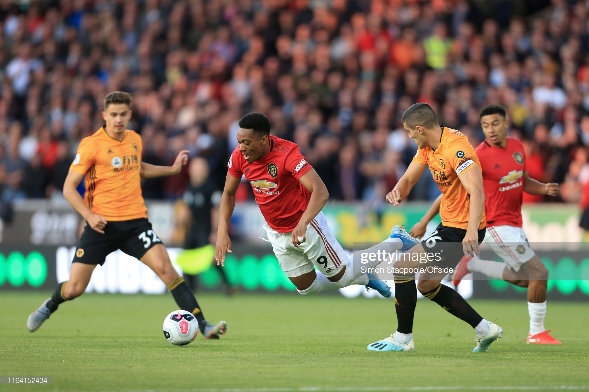 Wolves v Manchester United preview, prediction and odds