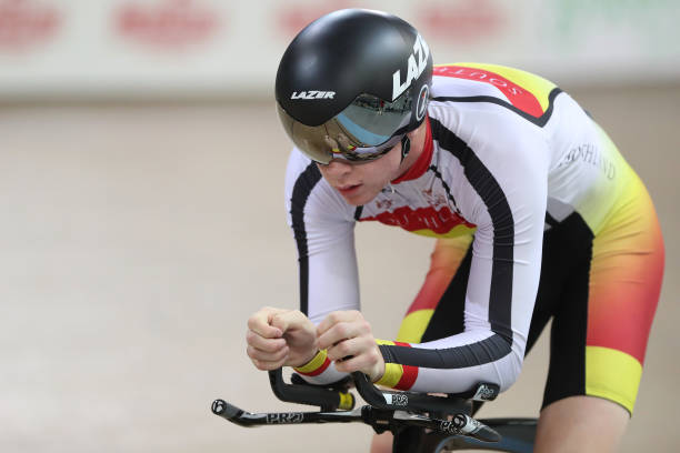 NZL: New Zealand National Track Cycling Championships: Day 2