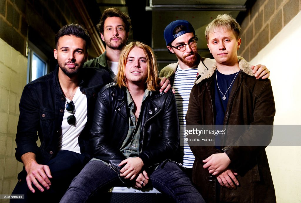 Nothing But Thieves In-Store Session : News Photo