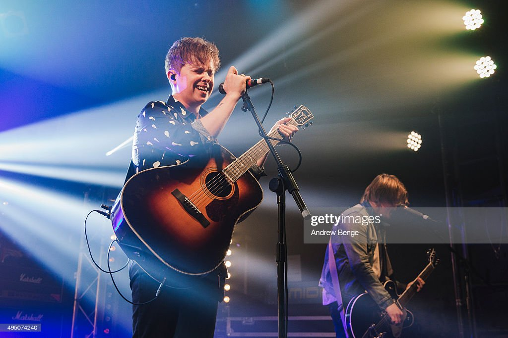 Nothing But Thieves Perform At Electric Ballroom In London : News Photo