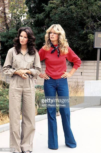 S ANGELS Consenting Adults Season One 12/8/76 Jill must elude a racketeer's henchman Jaclyn Smith also starred