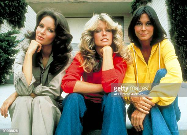S ANGELS Consenting Adults Season One 12/8/76 Kelly and Sabrina disguised themselves as veterinarians and Jill posed as a hooker in order to kidnaps...